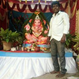 Yogi in the Making — Venu Kumar